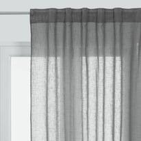 Tenda Micao grigio 145 x 295 cm