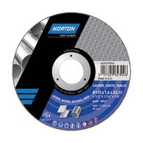 Disco abrasivo Ø 115 mm