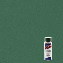 Smalto spray Metallic petrolio diamantato 400 ml