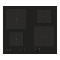 Piano cottura elettrico a induzione 47,5 cm Hotpoint KIA 640 C