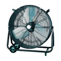 Ventilatore da pavimento Equation SFDC3-600CT0