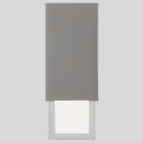 Tenda a rullo Amy grigio 150 x 250 cm
