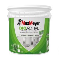 Idropittura antimuffa bianca Max Meyer Bioactive 4 L