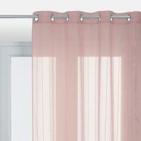 Tenda Emily rosa 140 x 280 cm