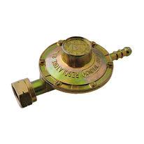 Regolatore bassa pressione con taratura fissa 1 Kg/h - per Butano 0,029 bar