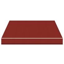 Tenda da sole a caduta cassonata Tempotest Parà 240 x 250 cm rosso Cod. 84