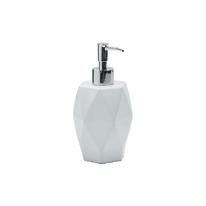 Dispenser sapone Dalia bianco