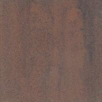 Lastra 50 x 50 cm Mega graniti Corten, spessore 4 cm