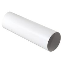 Tubo tondo Aerazione Ø 10 cm x 1 m