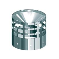 Griglia acciaio inox AISI 316L