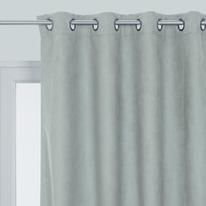 Tenda Manchester Inspire grigio 140 x 280 cm