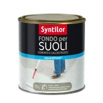Fondo Syntilor per suoli trasparente 0,5 L