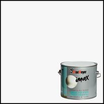 Smalto Termosifoni Imax Max Meyer Bianco satinato 2,5 L