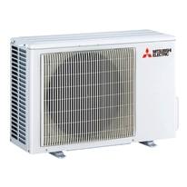 Unità esterna Mitsubishi MXZ-2D42VA2-E3 singola per componibili pompa di calore