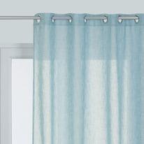 Tenda Cabourg blu 140 x 280 cm