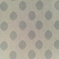 Coppia tendine a vetro per finestra Plaka grigio 60 x 150 cm
