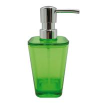 Dispenser sapone Claire verde