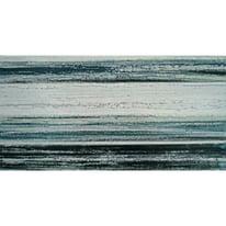Piastrella con decoro High Line grigio 20 x 40 cm