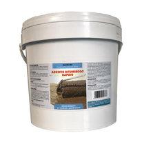 Adesivo bituminoso nero 5 kg