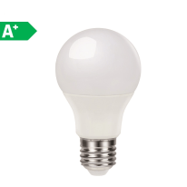 Lampadina LED Lexman E27 =60W goccia luce naturale 220°