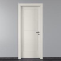 Porta da interno battente Ribera 70 x H 210 cm sx