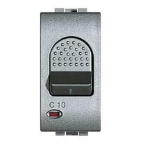 Interruttore magnetotermico BTicino Livinglight tech