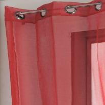Tenda Monna rosso 140 x 280 cm
