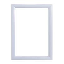Cornice Pulp bianco 18 x 24 cm