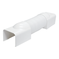 Giunzione flessibile 65 x 50 mm