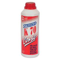 Olio 2T K70 Strong semi sintetico 1 L