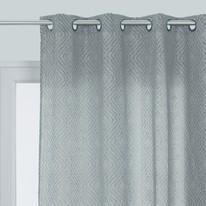 Tenda Losange grigio 140 x 280 cm