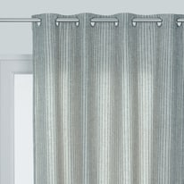 Tenda Taba Inspire grigio 140 x 280 cm