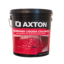 Membrana liquida rossa 20 kg