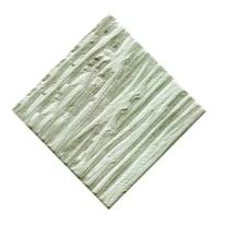 Lastra vetro sintetico trasparente 1000 x 500  mm, spessore 2,5 mm