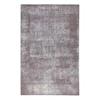 Tappeto Velluto argento 200 x 300 cm