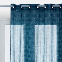 Tenda Saru blu 140 x 280 cm