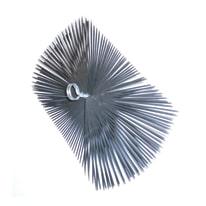 Scovolo grigio 350 x 200 mm