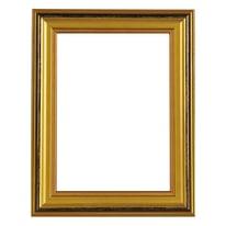 Cornice Loira oro 50 x 70 cm