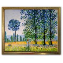 Stampa incorniciata In the spring 45 x 55 cm