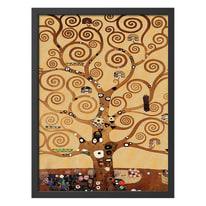 quadro su tela Klimt 65x85