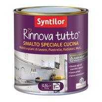 Smalto Rinnova tutto Syntilor Arancio Arancio 1 satinato 0,5 L