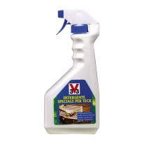 Detergente V33 per teck 750 ml