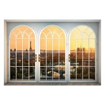 Fotomurale Belle vue multicolor 368 x 248 cm