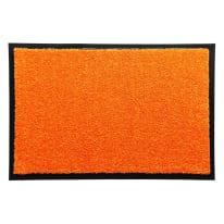 Zerbino Wash&clean arancione 40 x 60 cm