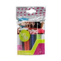 Colla stick Fun to Fix Colori assortiti Ø 7 mm 70 g
