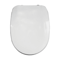 Copriwater Selnova 3 bianco
