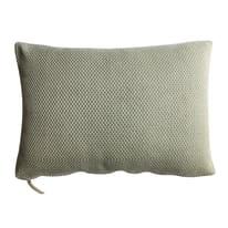 Cuscino Diana grigio 30 x 50 cm