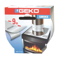 Geko bianco 9 m x 40 mm