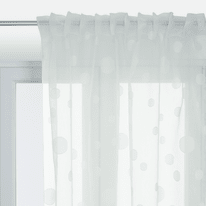 Tenda Spot bianco 140 x 290 cm