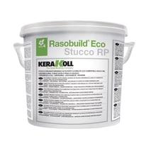 Stucco Rasobuild Eco RP Kerakoll 5 kg